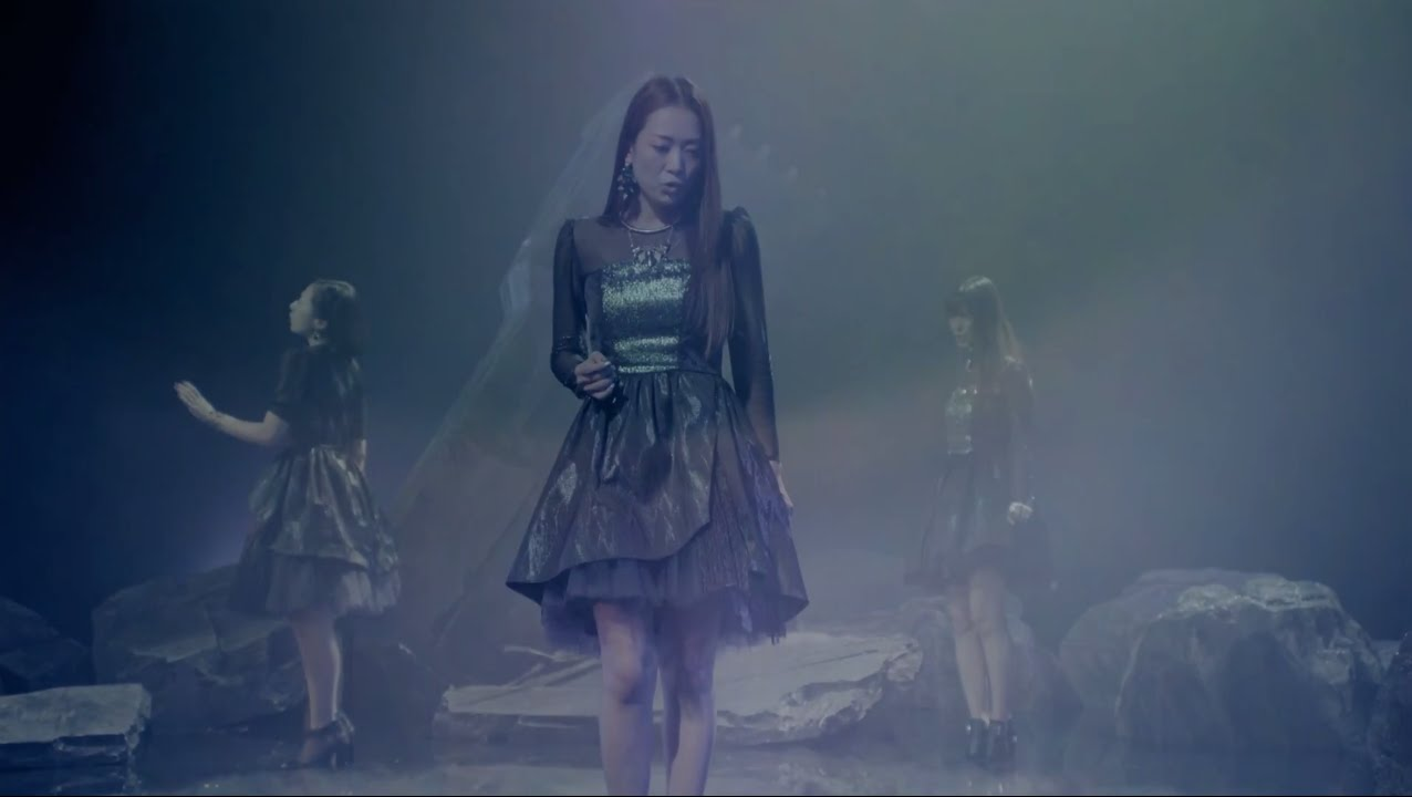 Kalafina 『「believe」MV(Short ver.)』