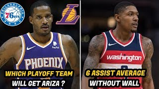 6 NBA Players Who'd Be a Better Fit On Different Teams in 2019