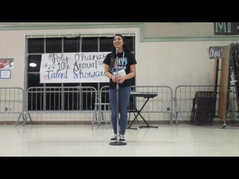 MTHS Poly Ohana 10th Annual TSC - Maevin Reyes