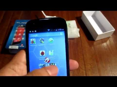 Cherry Mobile Flare S2 Unboxing (Unscripted) - Quad-Core 4.5