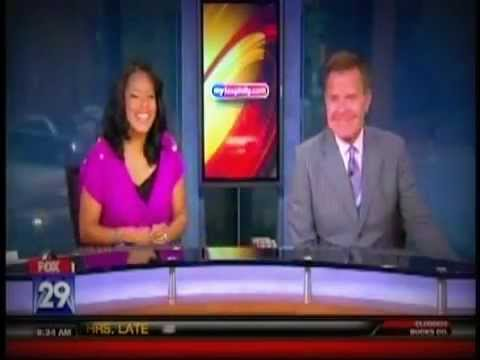 News Anchor Mocks Kardashians