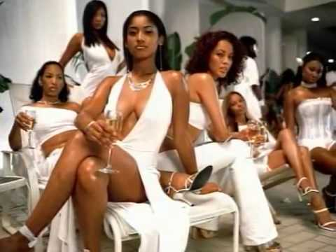 Nelly Ft P Diddy  Murphy Lee -  Shake Ya Tailfeather video