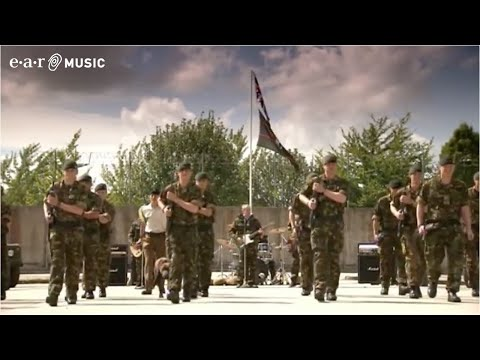 Status Quo - Status Quo In The Army Now (2010) (official video)