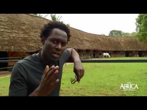 The 'Real' Heart Of Africa: Musician Maurice Kirya Shows Off His Beloved City, Kampala!