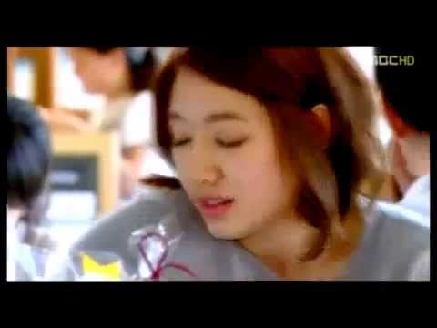 Heartstrings (Drama Korea Yong Hwa-Shin Hye) Version 2