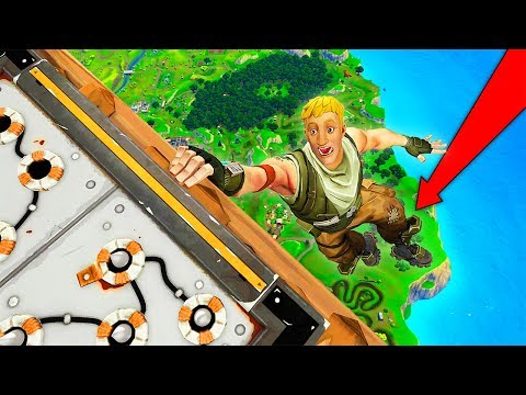 FORTNITE FAILS & Epic Wins! #7 (Fortnite Battle Royale Funny Moments)