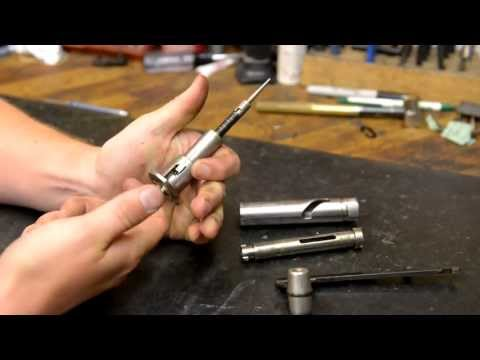 How to Episode 7: Common Milsurp Bolt Disassembly