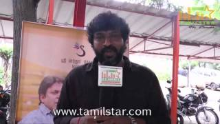 Maim Gopi At Thiruttu Kalyanam Movie Audio Launch