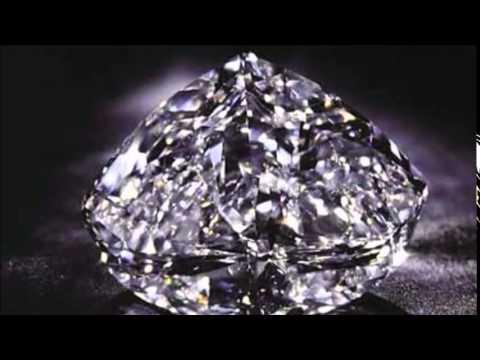 Berlian Termahal di Dunia - Tak Terhingga Harganya