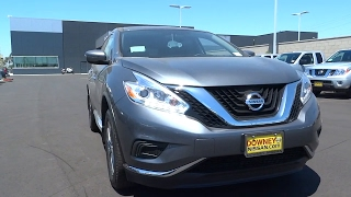 2017 Nissan Murano Cerritos, Los Angeles, Buena Park, South Bay, Downey, CA 171628