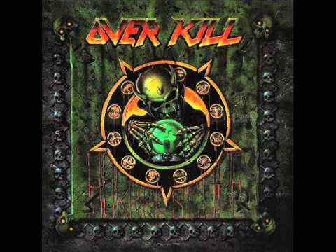 Overkill - Infectious