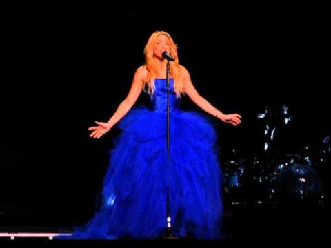 Shakira - Lo Quiero A Morir