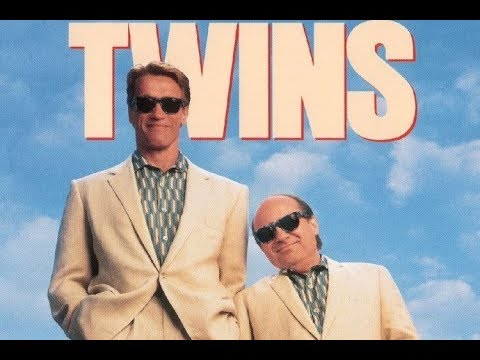 Twins (1988) (Movie Review)