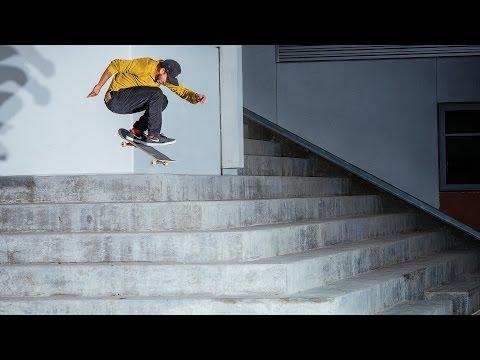 Primitive Skate | Opal Promo Unmastered