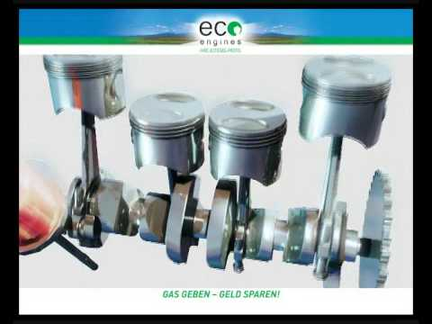 Autogas / LPG Video ecoengines GmbH