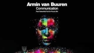 Paul Oakenfold Video - Armin van Buuren - Communication (Paul Oakenfold Full On Fluoro Radio Edit)