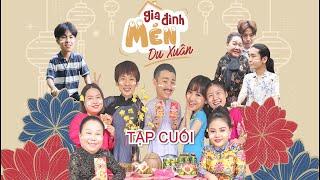 Mén Du Xuân - Tập cuối | Hari Won, Tuấn Trần, Lê Giang, Hải Triều, BB Trần, Ngọc Giàu, Kiều Mai Lý