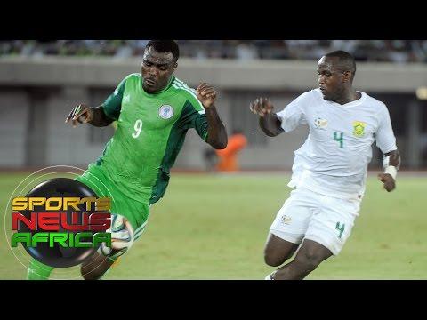 Sports News Africa Express