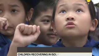 People across Thailand celebrate the miraculous escape of  12 Thai boys from the cave