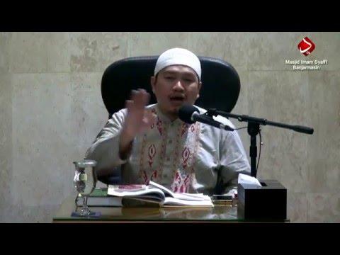 Apa Yang Dimaksud Dengan Bid'ah Dalam Urusan Agama ? - Ustadz Khairullah Anwar Luthfi, Lc