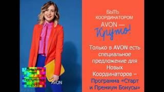 Маркетинг-план Эйвон. Бизнес в Эйвон онлайн. Заработная плата Координатора