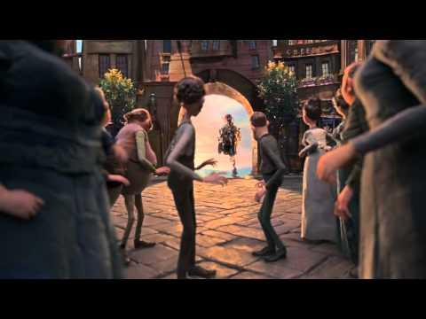 Los Boxtrolls (2014) TV Spot - Oficial Español Latino HD