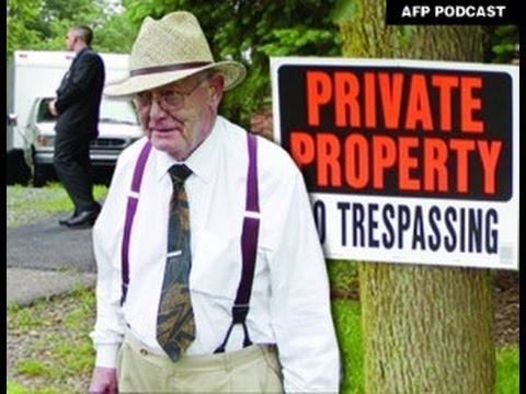 Jim Tucker, Bilderberg Tracker, Dead at 78
