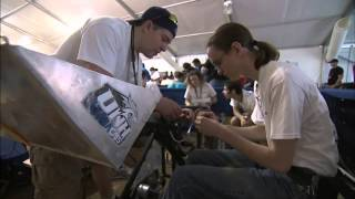 NASAs KSC Hosts Students Mining Competition