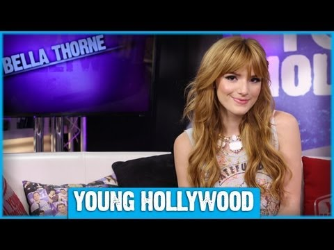 Bella Thorne's Favorite Happy Facts!