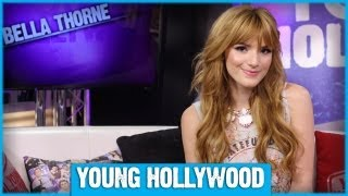 Bella Thorne's Favorite Happy Facts!