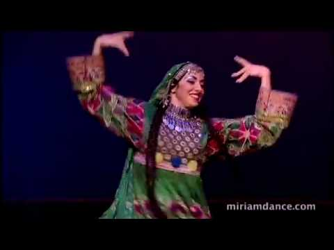 kabul girls dance. New Afghan Girl Dance