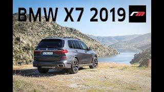 BMW X7 2019 - Contacto - revistadelmotor.es