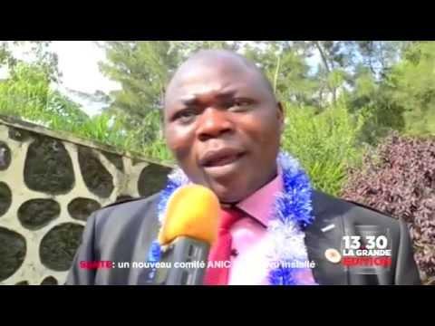 Journal de Bibish Nguwa, Edition 13 Juil 15 Congo News