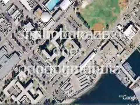 Google Earth ovnis