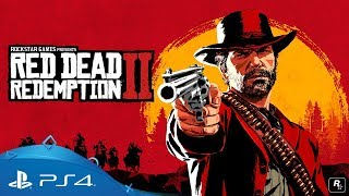 Red Dead Redemption 2 | Official Trailer #3 | PS4