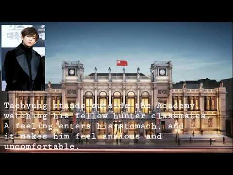 Loving the Vampire (Episode 1) (Taekook/Vkook story)