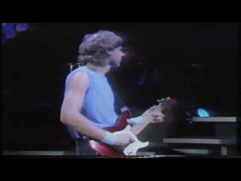Dire Straits - Dire Straits - So Far Away [Wembley -85 ~ HD]