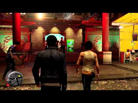 LOUDHOUSE - Sleeping Dogs Review (HD)