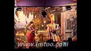 Clips from Marathi Natak Yayati Ani Devyani