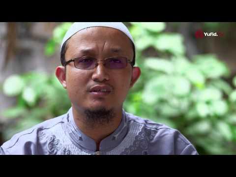 Nasehat Islam: Menghargai Kebaikan Orang Lain - Ustadz Aris Munandar