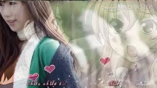 Giả vờ thương anh được không /Chu Bin/by PEG channel