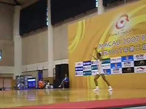 Team Philippines Sports Aerobics Gymnastics