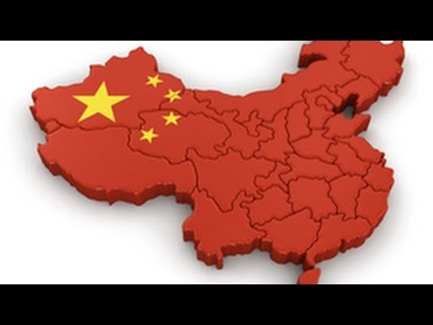 Top Economist George Magnus: My China concerns