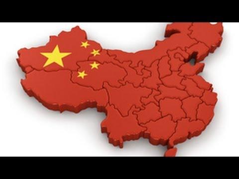 Top Economist George Magnus: My China concerns