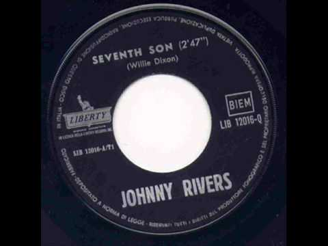 Johnny Rivers - The Seventh Son