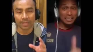 "download lagu Judika Feat Adith ""jadi Aku Sebentar Saja"" Smule Sing gratis"