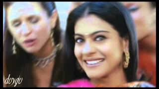 Kajol wants SRK to change her Name ♥ [Read Description] Watch HD