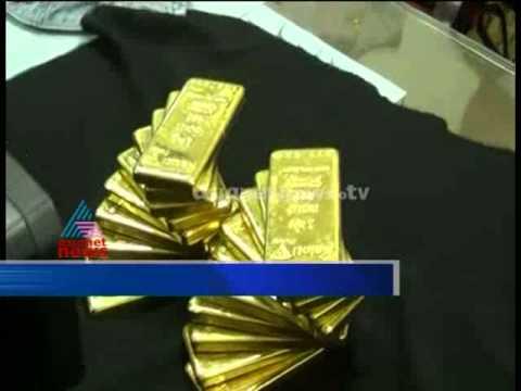 Gold smuggling സെസ്സിന്റെ മറവില് തട്ടിപ്പ്: FIR 13th Aug 2014