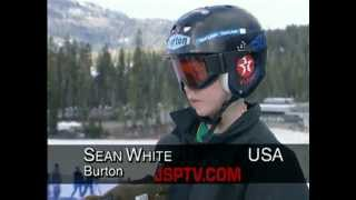Young Shaun White Snowboarding as Kid | 1994 Television Piece
