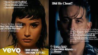 Download G-Eazy - Breakdown ( Video) ft. Demi Lovato Mp3/Mp4